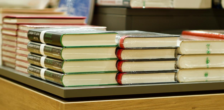 どこに本が置かれているのか、配本と売れ行きも報告